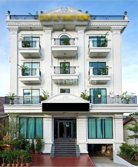 commercial Hotel for sale in ບ້ານວຽງແກ້ວ ID 4555 1
