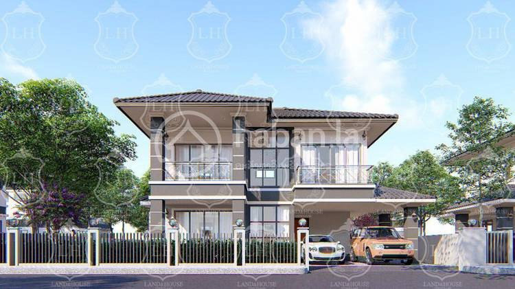 residential House for sale in ບ້ານນາຄວຍໃຕ້ ID 4636 1