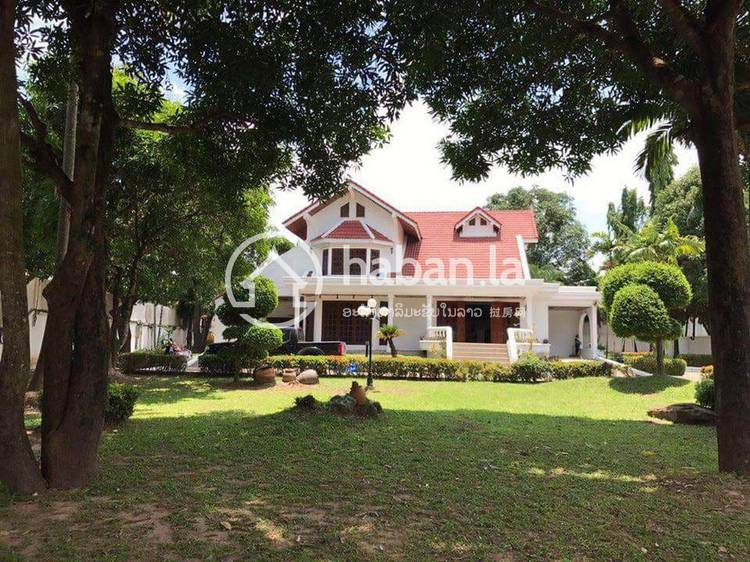 residential House for sale in Vientiane ID 5277 1
