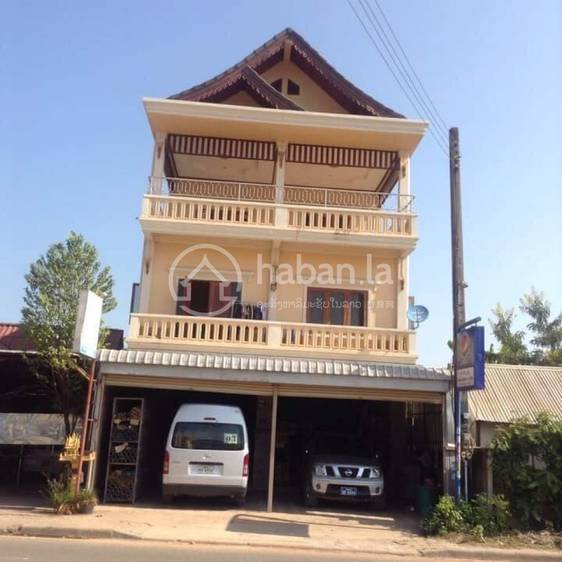 residential House for sale in ດົງນາທອງ ID 5431 1