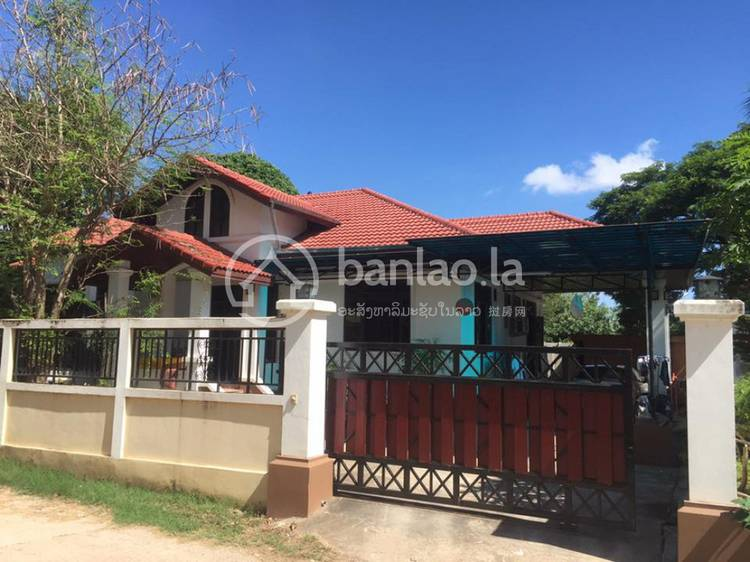 residential Apartment for sale in ທົ່ງກາງ ID 5762 1