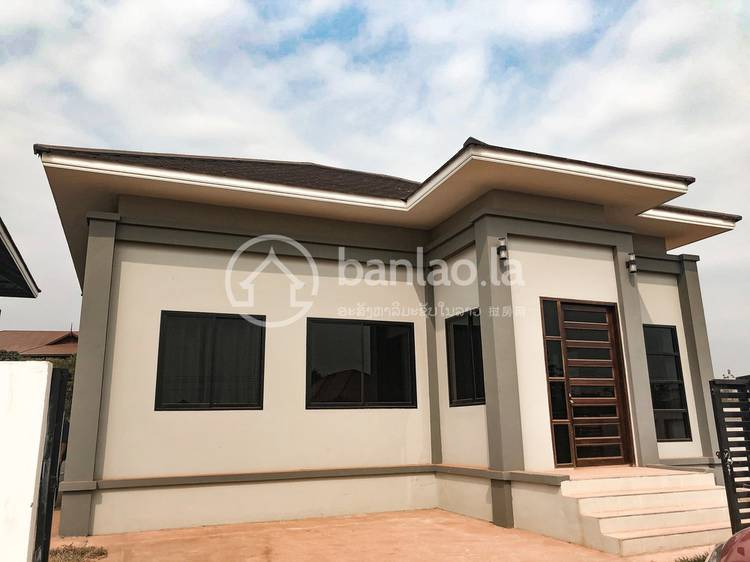 residential House for sale in ບ້ານສະພານໝຶກ ID 4551 1