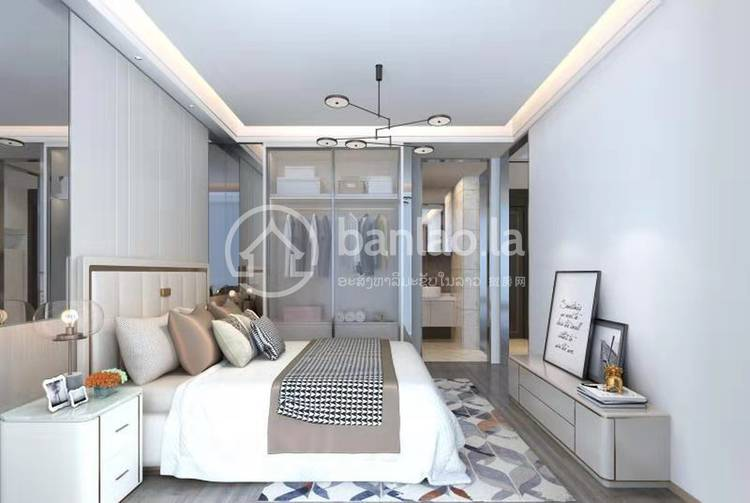 residential Apartment for sale & rent in Sisattanak ID 6102 1