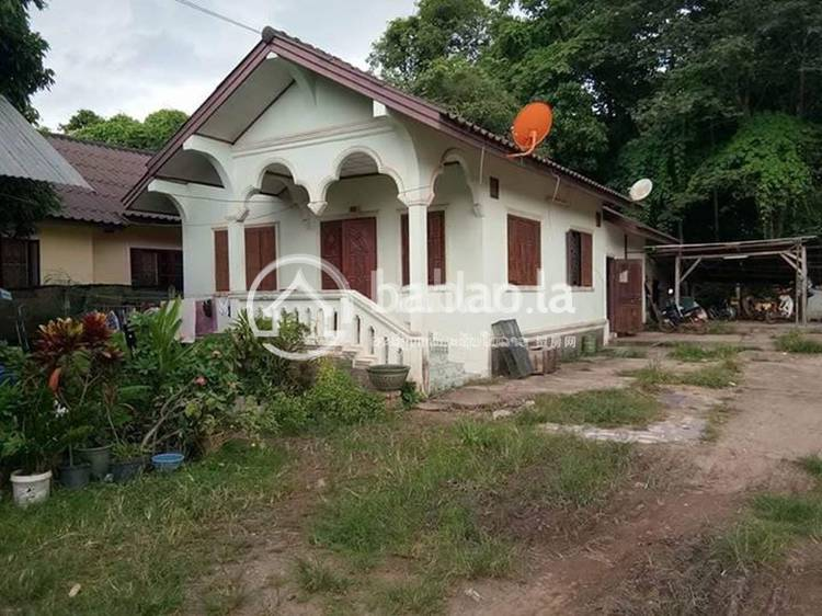residential House for sale in ໂຊກຄໍາ ID 2438 1
