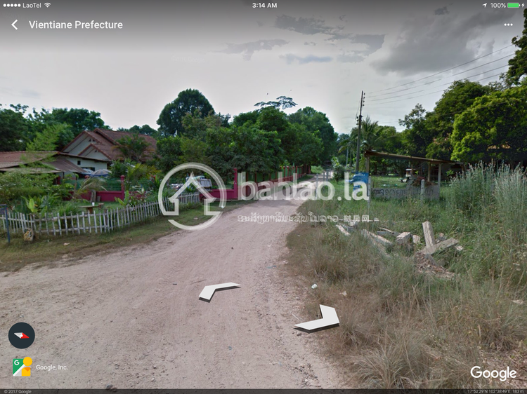 residential Land/Development for sale in สาลาคำ ID 2485 1