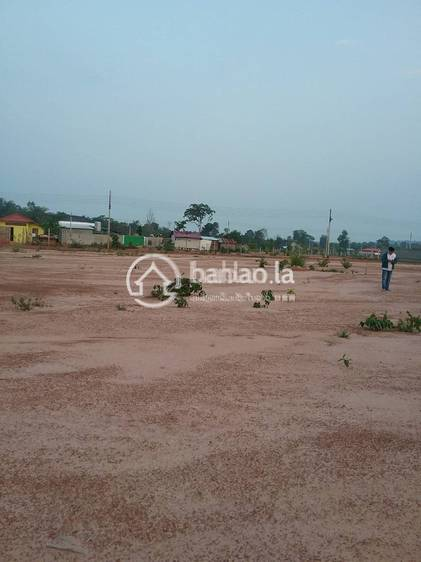 residential Land/Development for sale in ໃໝ່ ID 2540 1
