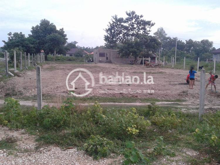 residential Land/Development for sale in ດົງ​ຄຳ​ຊ້າງ ID 2545 1