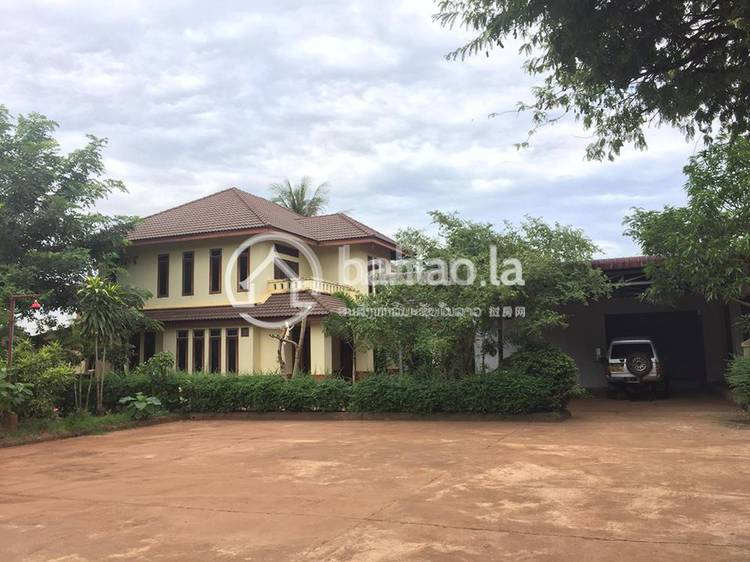 residential Villa for sale in ໂຊກອໍານວຍ ID 2574 1