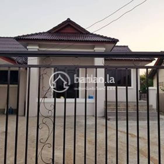 residential House for sale in ນາໄຫ ID 2642 1