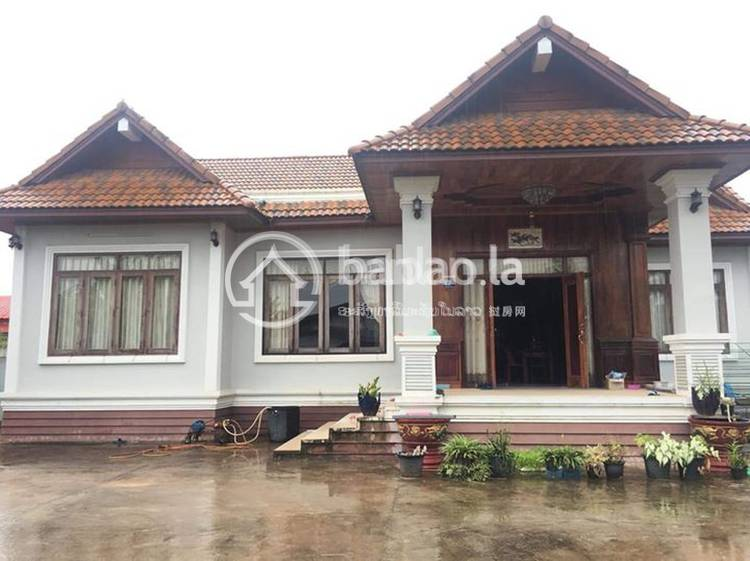 residential Villa for sale in ຖິ່ນເພຍ ID 2671 1