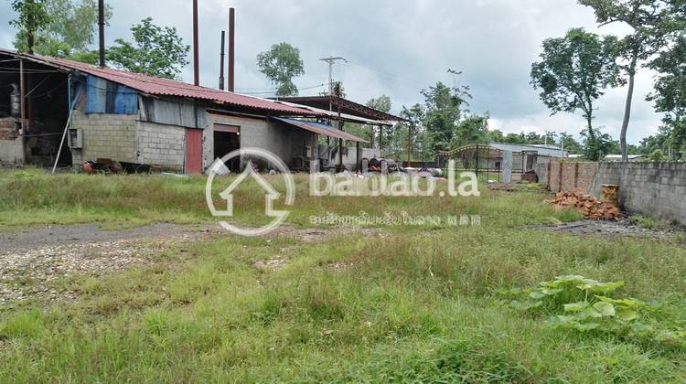 residential CommercialLand for sale in ບ້ານ ນາຜາສຸກ ID 2694 1