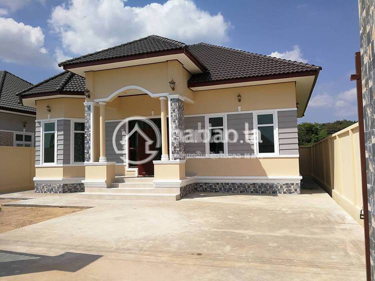residential Villa for sale in ບ້ານ ນາໄຫ ID 2726 1