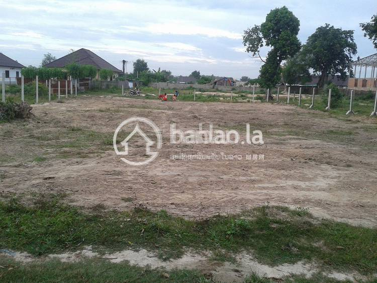 residential Land/Development for sale in ​ດົງ​ຄຳ​ຊ້າງ ID 2756 1