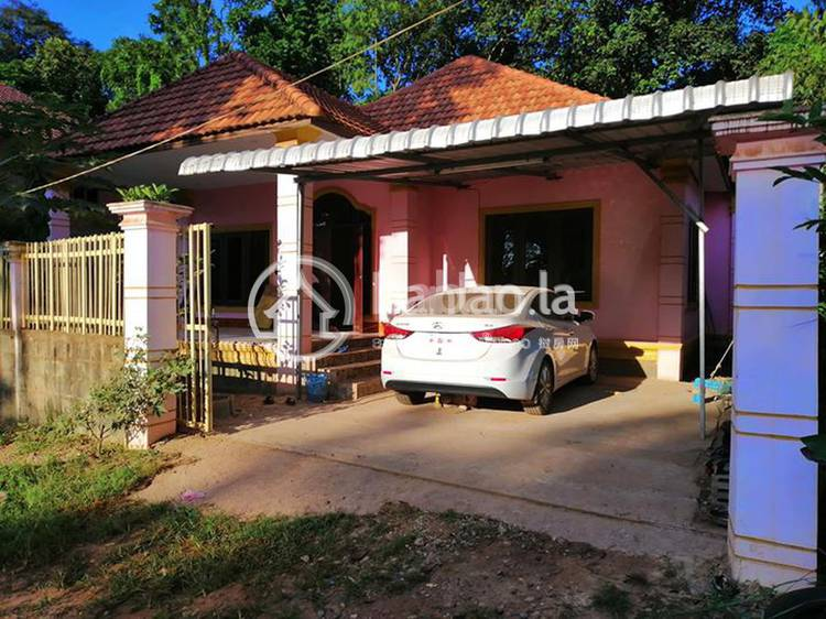 residential House for sale in ບ້ານສົມສະຫງ່າ ID 2789 1