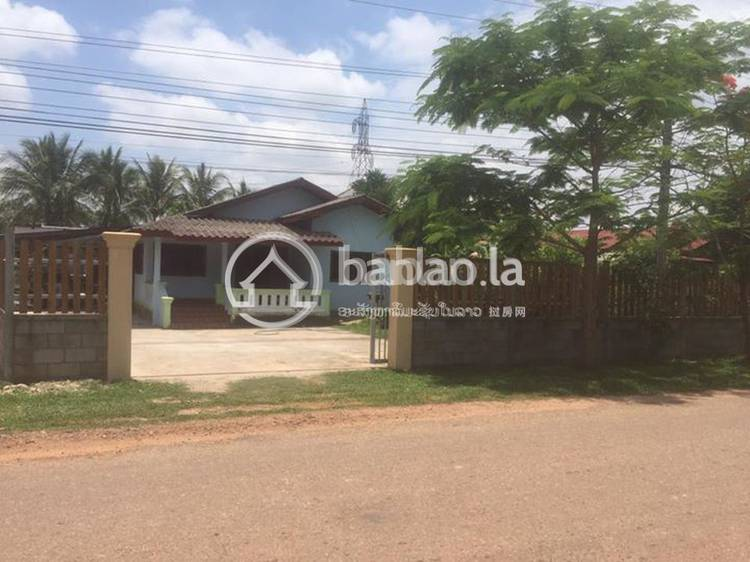 residential House for sale in ບ້ານ ນາຄູນ ID 2794 1