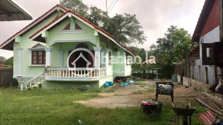 residential House for sale in ບ້ານ ໂຊກນ້ອຍ ID 2817 1