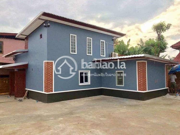 residential House for sale in ບ້ານ ຈອມເພັດ ID 2819 1