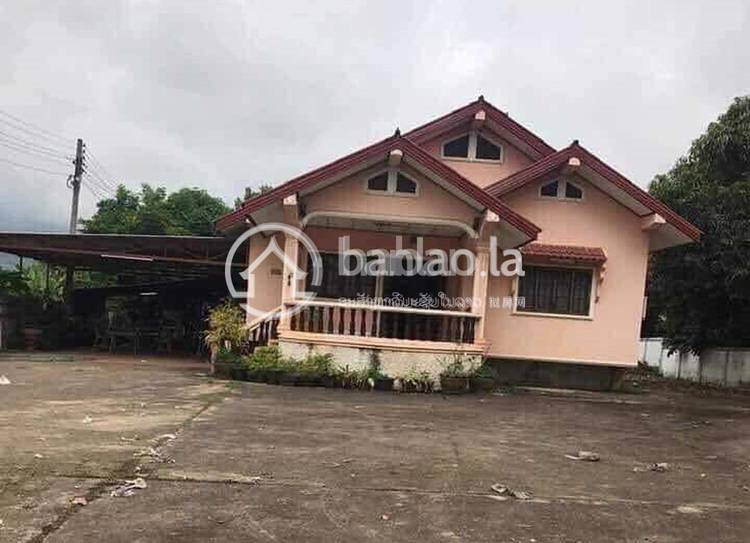 residential House for sale in ບ້ານ ໜອງໜ້ຽວ ID 2822 1