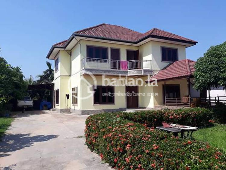 residential House for sale in nongpanga ID 2858 1