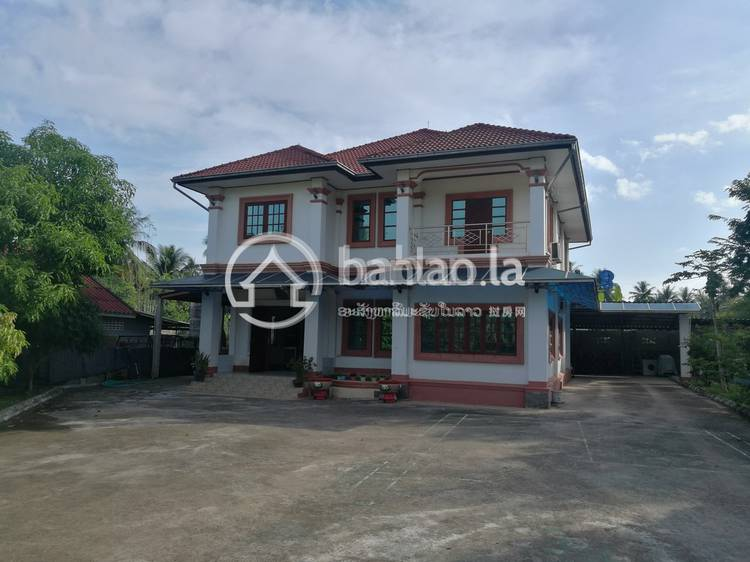 residential House for sale in ດອນຂະຊາຍ ID 2870 1