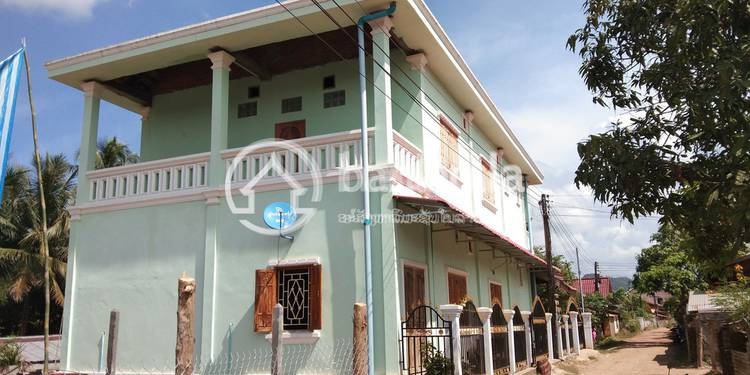 residential House for sale in ຜານົມ ID 2876 1