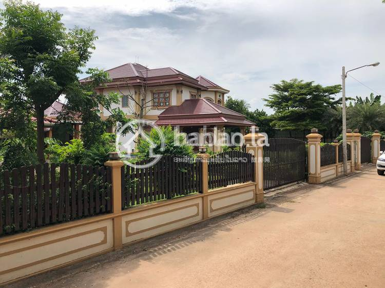 residential House for sale in ບ້ານບໍ່ໂອ ID 2877 1