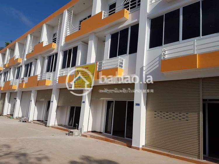 commercial Flat for sale in ດົງນາທອງ ID 2894 1