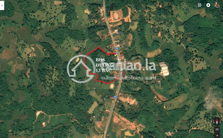 commercial Land/Development for sale in Namcheng ID 2968 1