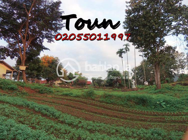 residential Land/Development for sale in ບ້ນມ້າ ID 2969 1