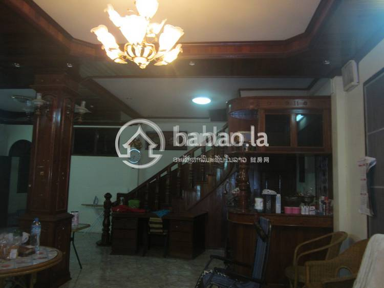 residential House for sale in Phonepapao ID 2971 1
