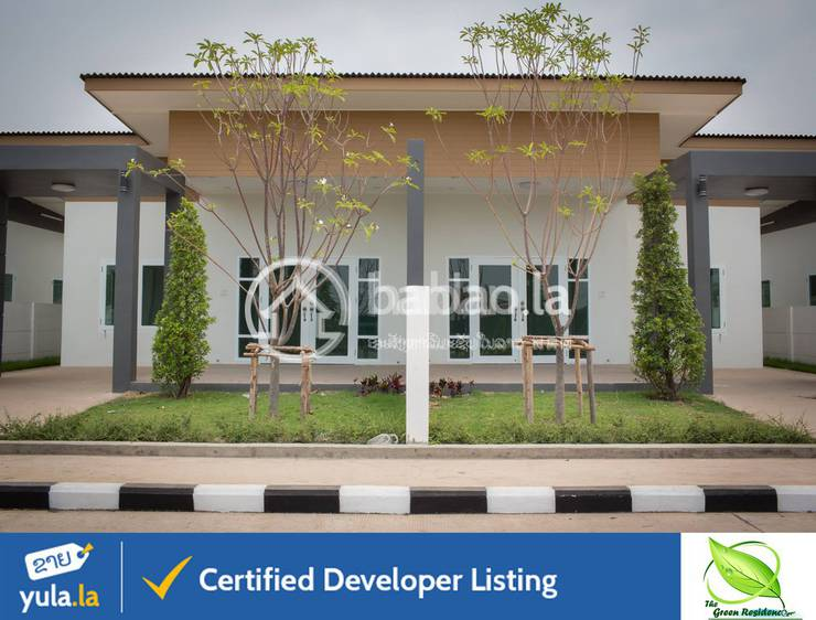 residential House for sale in ບ້ານ ທົ່ງປົ່ງ ID 2983 1