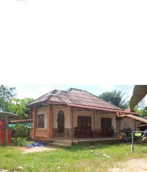 residential House for sale in ໜອງພົ່ງ ID 2994 1