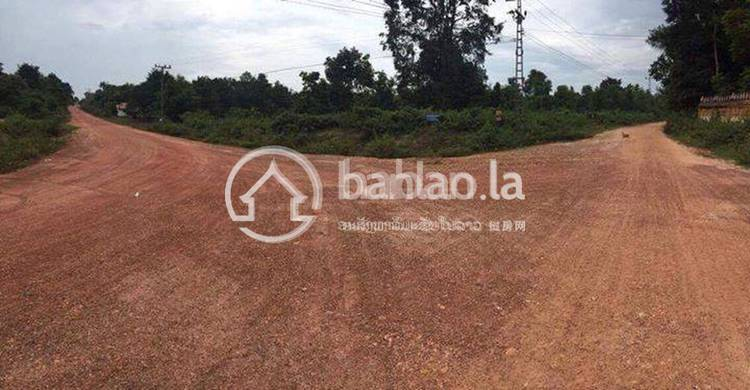 residential Land/Development for sale in ໂພນສົມບູນ ID 2998 1
