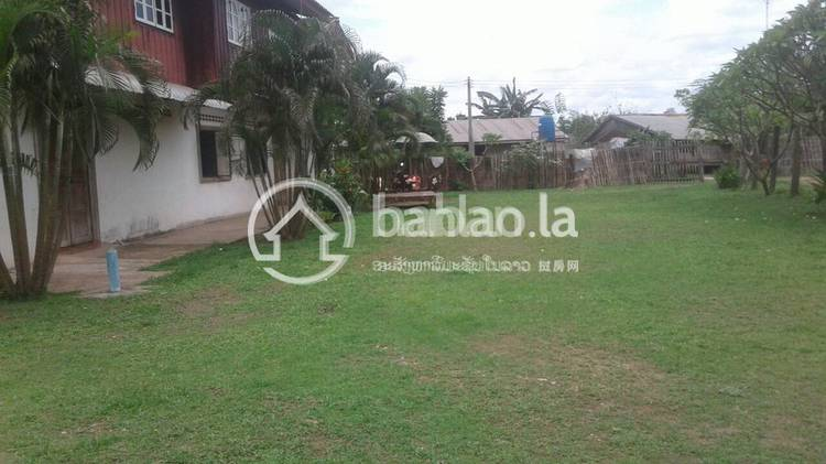 residential House for sale in ວຽງຄຳ ID 3001 1