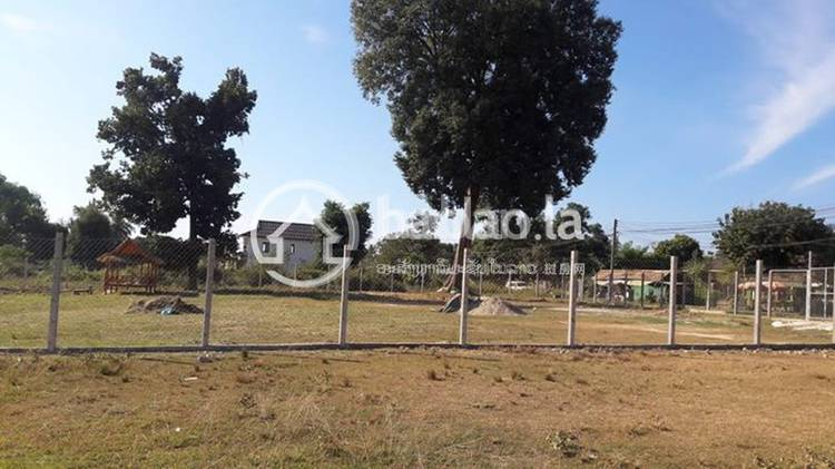 residential Land/Development for sale in ສາລາຄຳ ID 3023 1