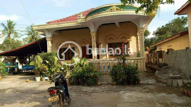 residential House for sale in ດອນດູ່ ID 3025 1