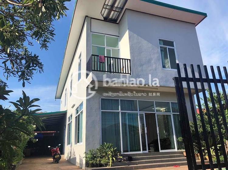 residential House for sale in ໂພນຕ້ອງຈອມມະນີ ID 3042 1