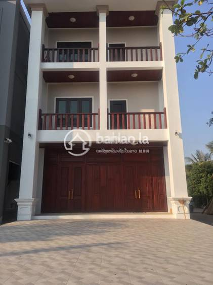 commercial House for rent in ທົ່ງພານທອ ID 3084 1