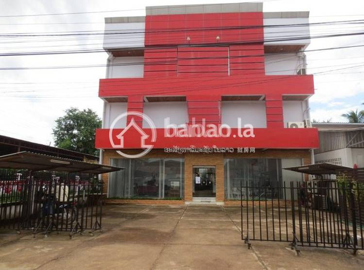 residential Office for sale in ທົ່ງປົ່ງ ID 3100 1