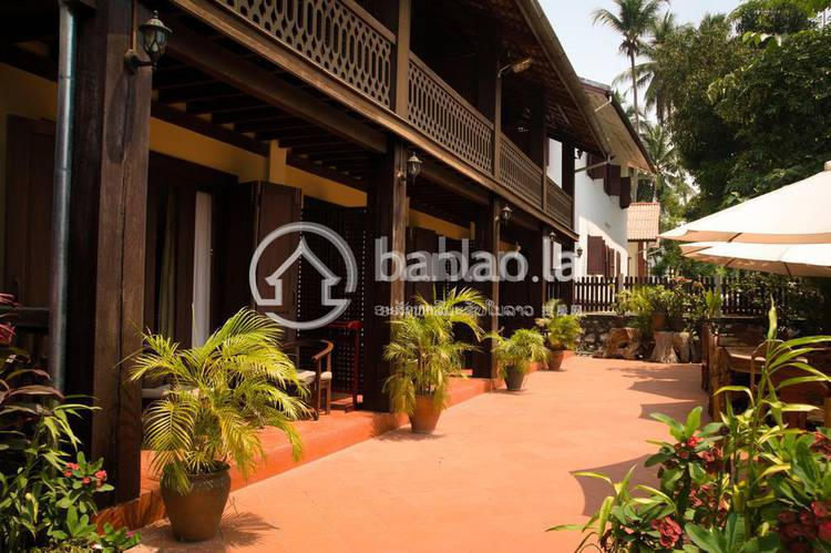 residential Apartment for rent in ວັດນອງ ID 3117 1