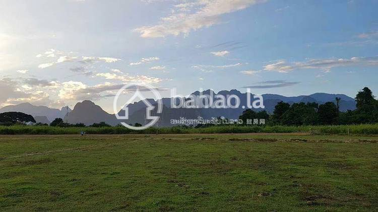 residential Land/Development for sale in ເມືອງຊອງ ID 3153 1