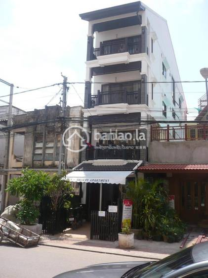 residential Apartment for rent in ມີໄຊ ID 3211 1