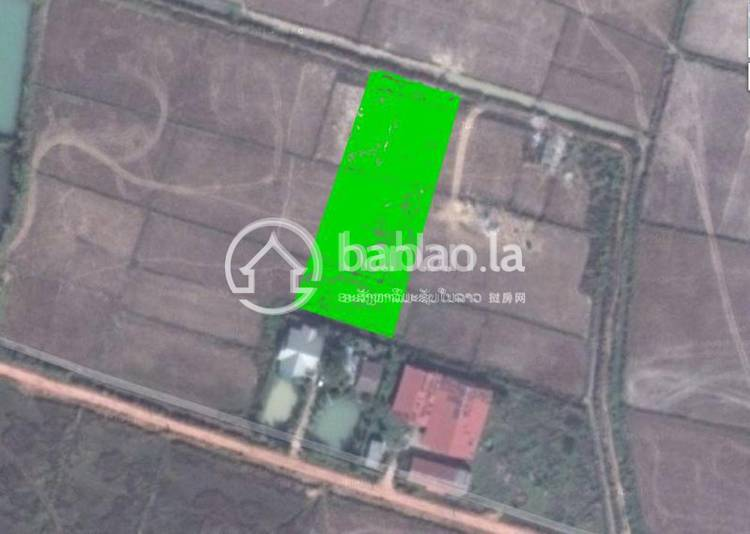 residential Land/Development for sale in ໜອງປິງ ID 3231 1