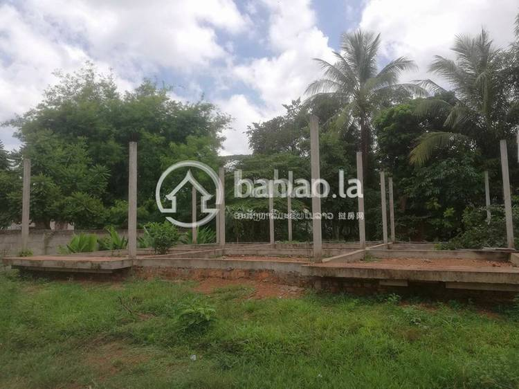 residential Land/Development for sale in ພະຂາວ ID 3259 1