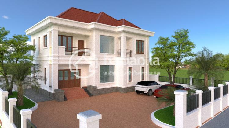 residential Villa for sale in ດົງນາໂຊກ ID 3281 1