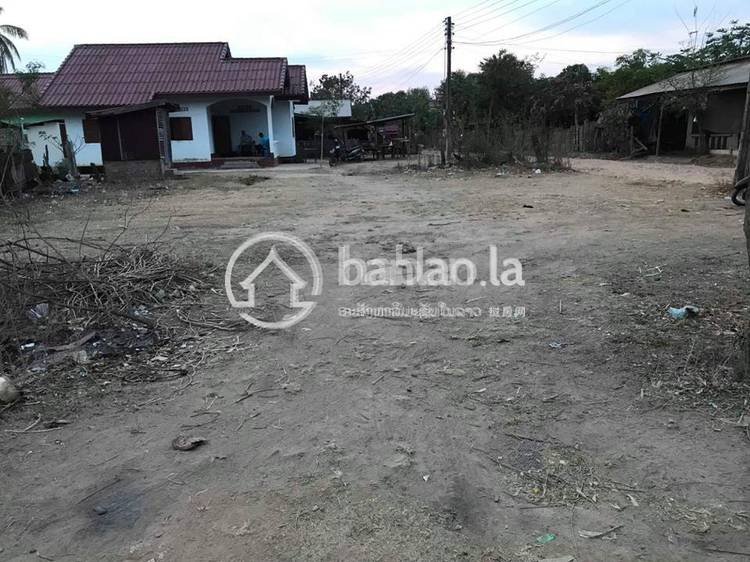 residential Land/Development for sale in ໂພນສີໄຄ ID 3292 1