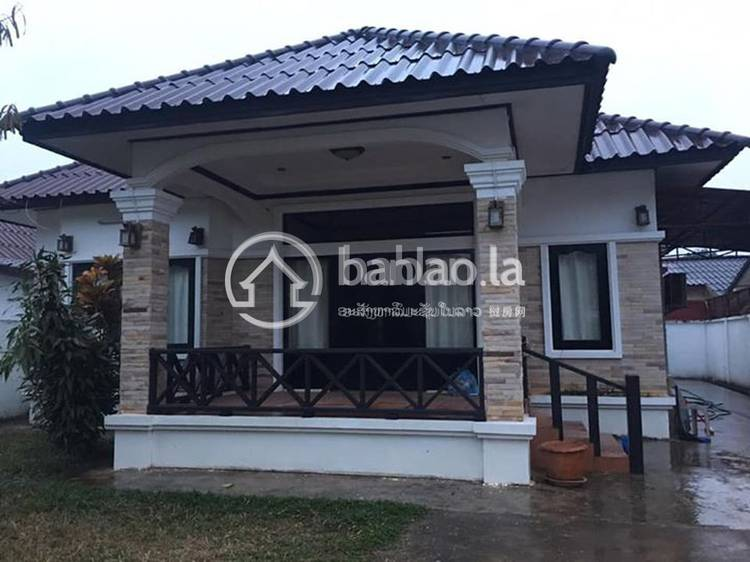 residential House for rent in ດົງນາໂຊກ ID 3303 1