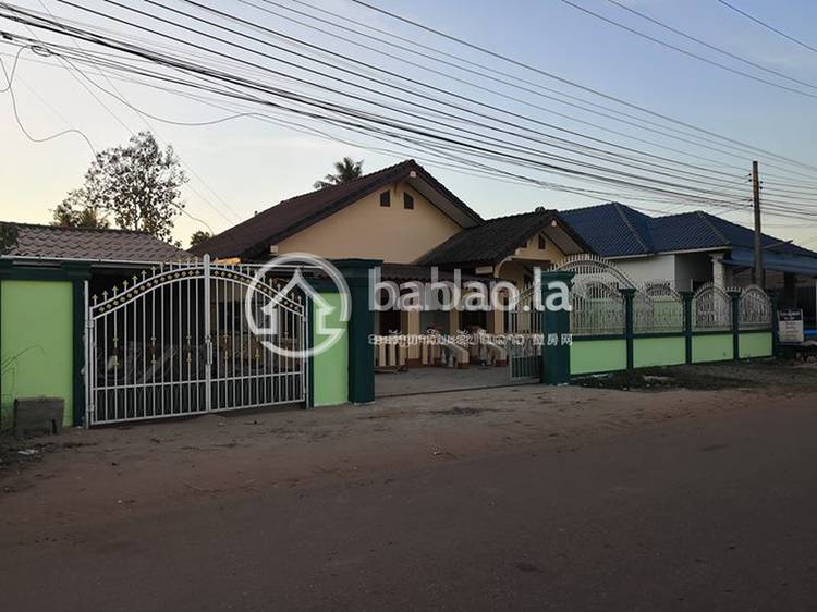residential House for sale in ຫນອງປີງ ID 3306 1