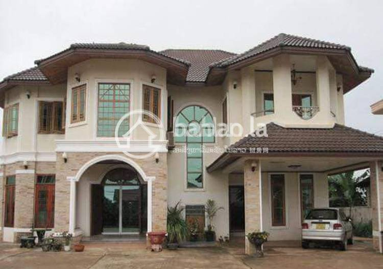 residential House for sale in ບ້ານ ໜອງພະຍາ ID 3313 1