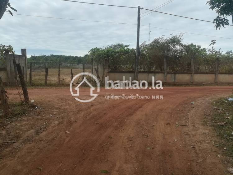 commercial Land/Development for sale in ໜອງສອງຫ້ອງ ID 3329 1